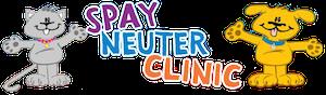 Spay Neuter Clinic Logo
